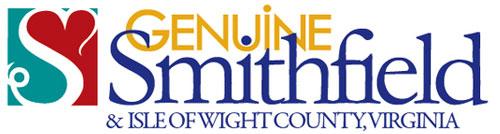 GenuineSmithfieldVA Logo