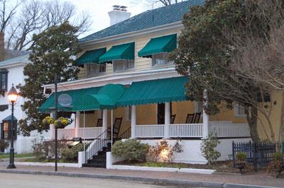 Smithfield Inn